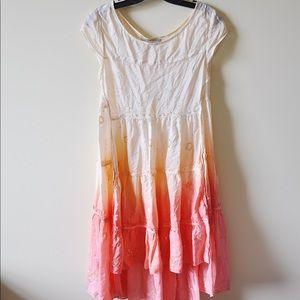 Umbre Dress